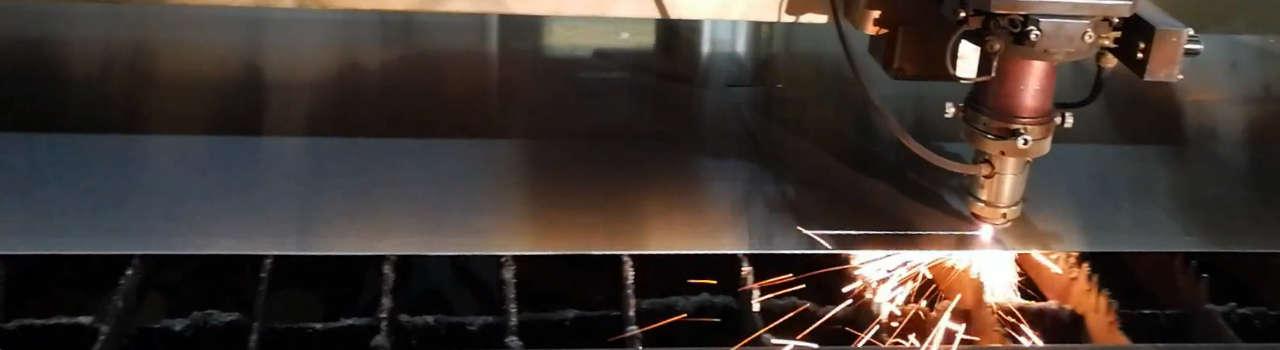 Плазменная резка металла в Житомире